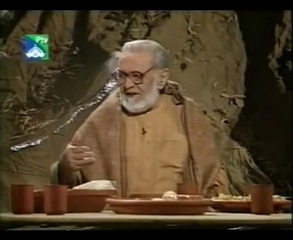 Zavia (Ashfaq Ahmed) - Episode 03