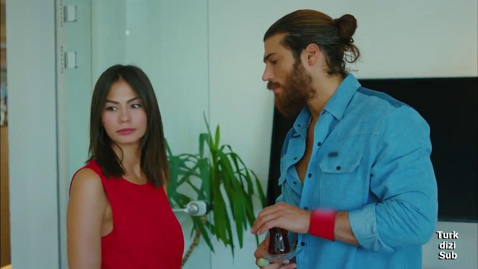 Early Bird Turkish Series Episode 7