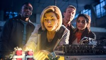 Action & Adventure, Drama, Sci-Fi & Fantasy || Doctor Who Season 11 Episode 2 : The Ghost Monument