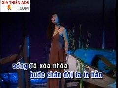 Karaoke Mua Tren Bien Vang Ngoc Lan