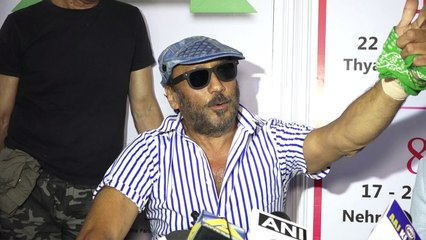 Jackie Shroff Resource | Learn About, Share and Discuss