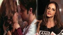 Hrithik Roshan's wife Sussanne Khan comments on Tanushree Dutta & Nana Patekar |FilmiBeat