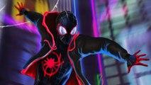 VENOM - post-credit scene 2 Spider-Man - Marvel Tom Hardy