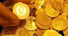 Altın Fiyatları Düşüşünü Sürdürüyor! Gram Altın 229,97 TL'den satılıyor