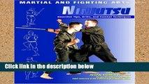 [P.D.F] Ninjutsu  (Martial and Fighting Arts) (Martial and Fighting Arts S.) [E.B.O.O.K]