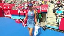 Tennis WTA Hong Kong