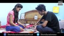 Nok-Jhok {Raksha Bandhan Special}  नोक झोक रक्षा बंधन स्पेशल     Short Duration Movies
