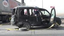 Kahramanmaraş'ta Kaza Aynı Aileden 2 Kişi Öldü, 5 Kişi Yaralı-2