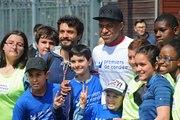 Le rôle du Sport et du Football dans l'éducation des jeunes