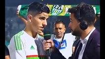 Déclarations de Youcef Atal après le match du Bénin