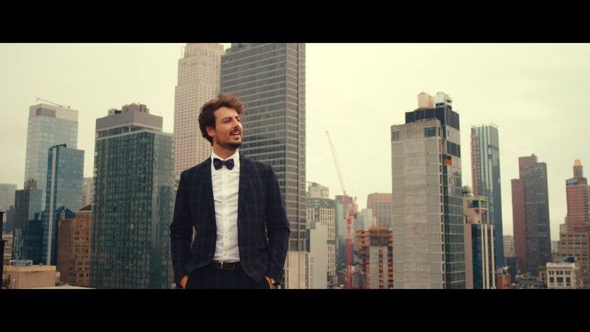 Daniel Caccia - Alles ist New York