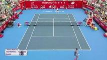 Ambient: Tennis WTA Hong Kong Wrap