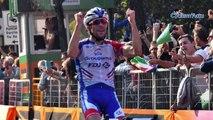 """Tour de Lombardie 2018 - Thibaut Pinot : """"C'est une fin de saison de rêve !"""""""