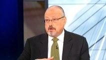 Smartwatch audio evidence indicates Khashoggi killed in embassy