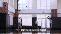 Tony Parker: bye-bye Spurs, hello Hornets