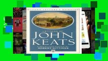 Library  Letters of John Keats: A Selection.: A New Selection