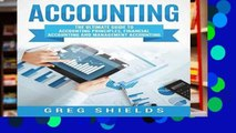 Best product  Accounting: The Ultimate Guide to Accounting Principles, Financial Accounting and