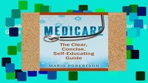 Popular Medicare: The Clear, Concise, Self-Educating Guide
