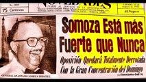 #ReportajesLP Los medios de propaganda orteguista como El 19 Digital son una copia de Vanidades, el periódico de Somoza. Si tenés alguna duda, mirá este video ➡