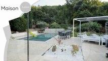 A vendre - Maison/villa - LES MAYONS (83340) - 5 pièces - 140m²