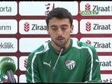 ZTK: Bursaspor 2-0 1461 Trabzon (19.12.2012)
