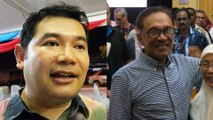 Rafizi: Urban middle-class jumped to conclusions about Anwar