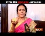 TV actress Deepika Amin accuses Alok Nath of sexual misconduct