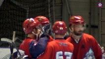 Yeti's Grenoble - Hawks Angers (8-4) Ligue Elite Roller Hockey J2