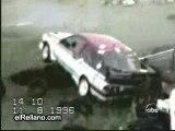 crash compile rallye delire