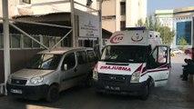 Düzensiz göçmenleri taşıyan kamyon devrildi: 19 ölü - Bozyaka Eğitim ve Araştırma Hastanesi - İZMİR