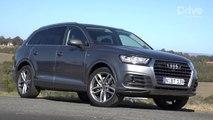What Is The Best Luxury SUV- Q7 v Cayenne v XC90 v Range Rover Sport
