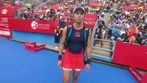 Tennis WTA Hong Kong 2