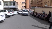 Görev Başında Kalp Krizi Geçirerek Hayatını Kaybeden Polis Şanlıurfa'da Defnedildi