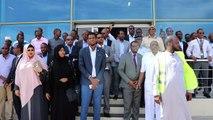Premier vol commercial en 41 ans entre Addis-Abeba et Mogadiscio