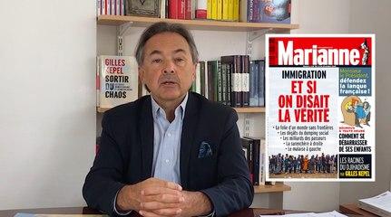 """Gilles Kepel : """"Les Européens ont fait des erreurs considérables en Syrie"""""""