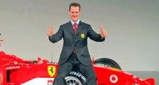 Michael Schumacher'in Yakın Arkadaşı Willi Weber, Efsane Pilotun Sağlığına Kavuşmasının İmkansız Olduğunu Söyledi