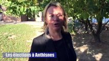 Les élections à Anthisnes