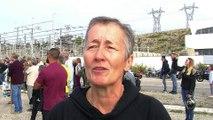 Interview de Guislaine Doret