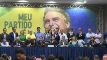 """Haddad a la AFP: Bolsonaro """"fomenta la violencia"""" en Brasil"""