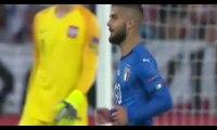 Poland vs Italy 0-1 All Goals & Highlights 14/10/2018 UEFA Nations League