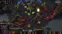 BaseTrade Star League - Solar Played A Better Z vs. Z