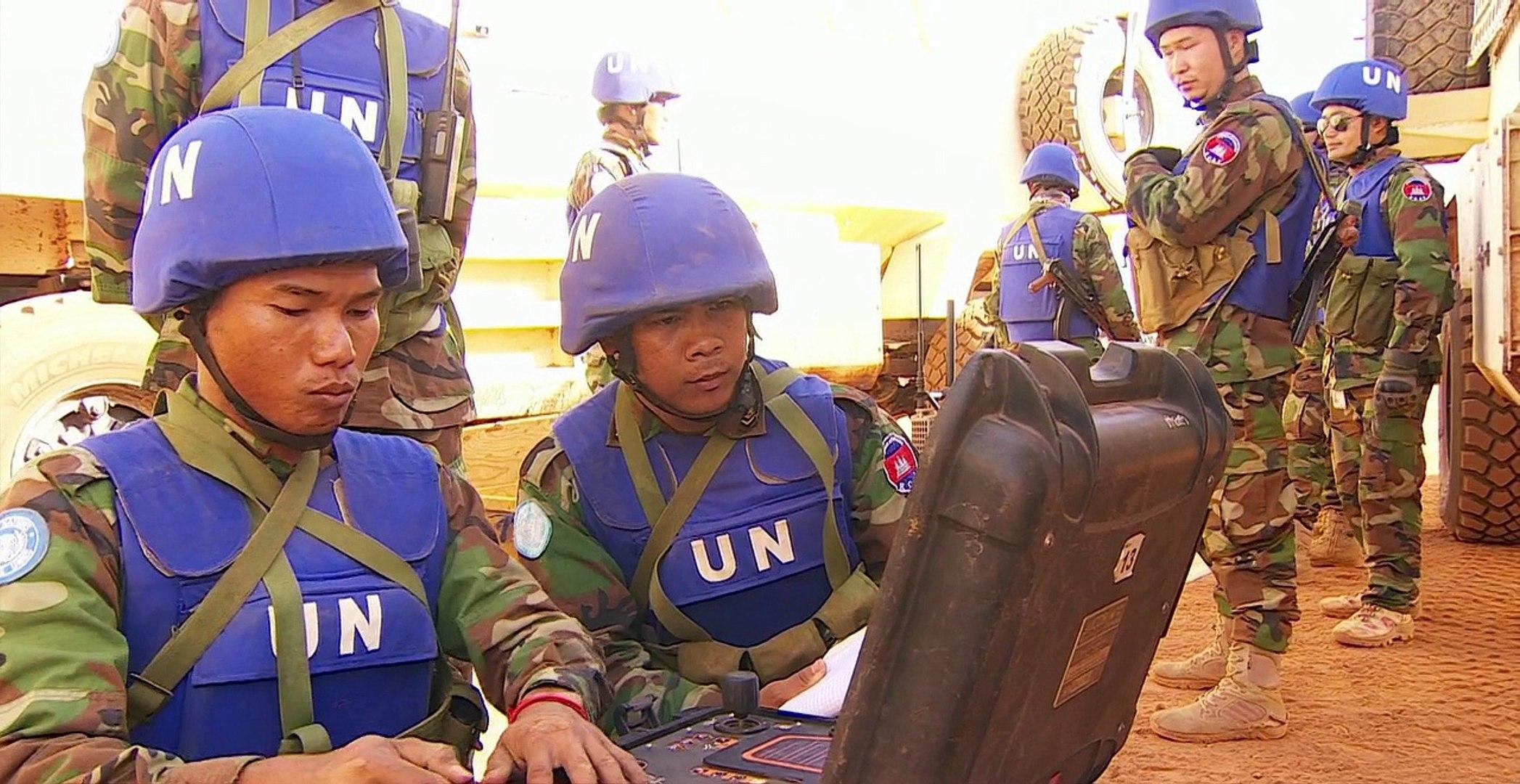 BBC Africas Secret War