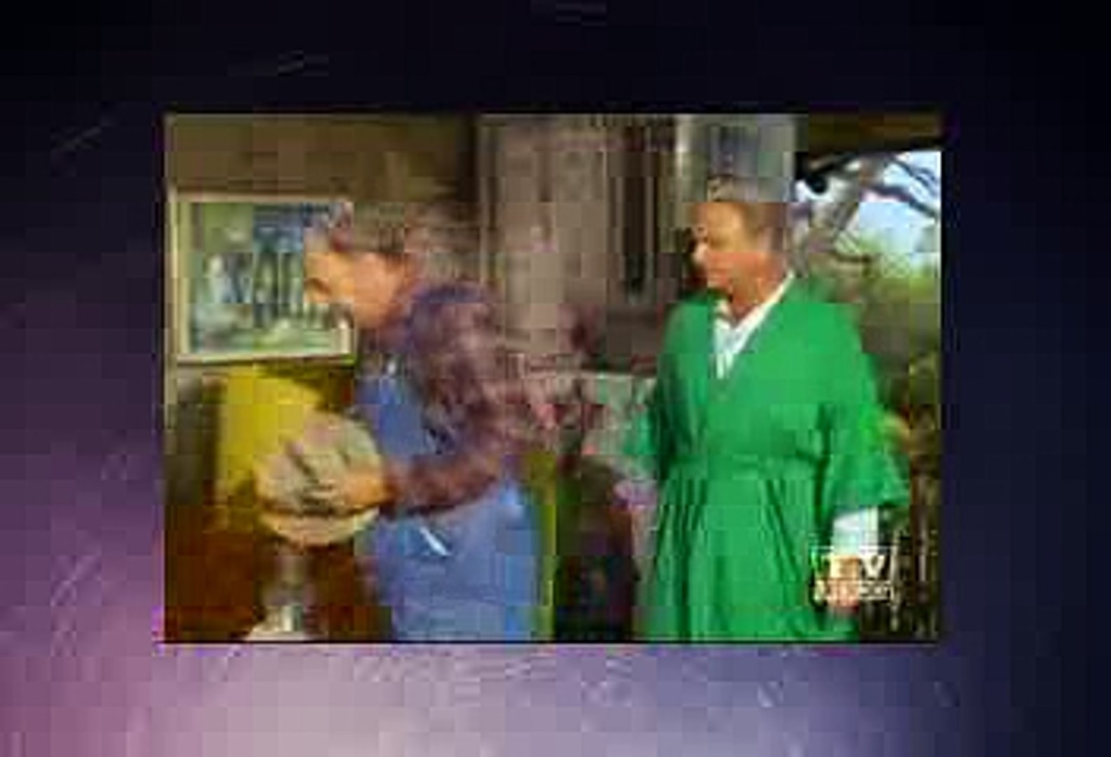 Green Acres S03 x 068 - Oliver Takes Over the Phone Company