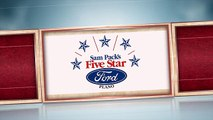 2018 Ford Escape Frisco TX | New Ford Escape Frisco TX
