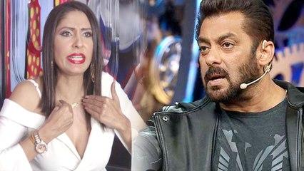 Pooja Mishra Makes SHOCKING Allegations   Pooja Says Salman