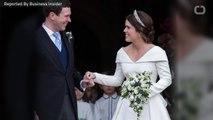 President Trump Calls Princess Eugenie 'A Truly Beautiful Bride'