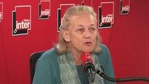 """Elisabeth Badinter : """"Les opinions publiques sont beaucoup plus sensibles [aujourd'hui] aux propos religieux"""""""