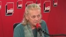 """Elisabeth Badinter : """"#Metoo participe à la libération de la femme mais n'a pas eu que des avantages"""""""