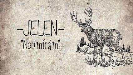 Jelen - Neumiram