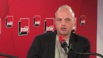 """Fabrice Lhomme : """"L'islamisation en banlieue est un sujet complètement pollué par des batailles idéologiques"""""""